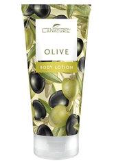 LaNature Body Lotion Olive 200 ml Bodylotion