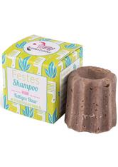 Lamazuna Shampoo Festes Shampoo - May Chang fettiges Haar 55g Haarshampoo 1.0 pieces