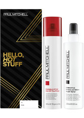 Aktion - Paul Mitchell Heat Styling Duo Haarstylingset