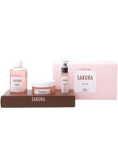Inebrya Sakura Restorative Kit