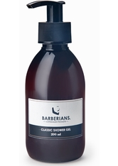 Barberians Grooming Classic Shower Gel 200 ml Duschgel