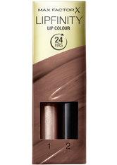 Max Factor Produkte Nr. 200 Caffeinated 1 Stk. Lippenpflege 1.0 st