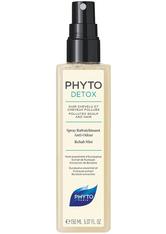 PHYTO Treatment Phytodetox Erfrischendes Geruchneutralisierendes Spray Haarspray 150.0 ml