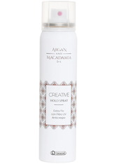 Biacrè Argan & Macadamia Oil Creative Hold Spray 100 ml