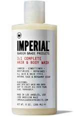 IMPERIAL - Complete Hair & Body Wash - DUSCHEN & BADEN