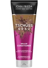 John Frieda Tschüss Grau Braun Conditioner 250 ml