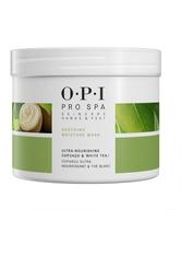 OPI - OPI Pro Spa Soothing Moisture Mask 758 ml - HAARMASKEN