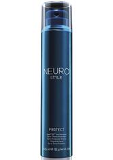 Paul Mitchell Neuro Style Protect HeatCTRL Hitzeschutz-Haarspray 205 ml Hitzeschutzspray