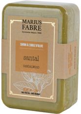 Marius Fabre Sandelholz Seife 150 g