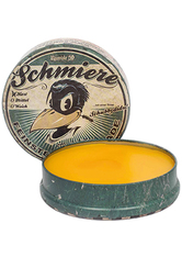 RUMBLE59 - Rumble59 Schmiere Pomade Hart 140 ml - HAARWACHS & POMADE