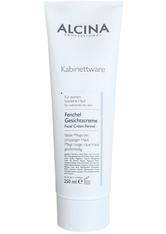 Alcina Kosmetik Trockene Haut Fenchel Gesichtscreme 250 ml