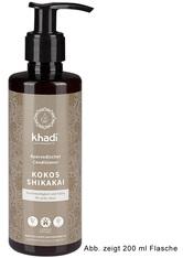 KHADI - Khadi Kokos Shikakai Conditioner 500 ml - CONDITIONER & KUR