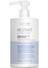 Revlon Professional Produkte Moisture Melting Conditioner Haarshampoo 750.0 ml