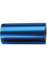 FRIPAC - Fripac Alu-Folie Blau für Wrapmaster 20 my, 12 cm x 50 m Friseurzubehör - Haarfärbetools