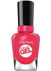 Sally Hansen Nagellack Miracle Gel Nagellack Nr. 220 Pink Tank 14,70 ml