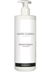 SALON CLASSICS Reinigungsmilch 500 ml