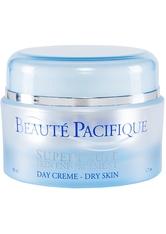 Beauté Pacifique Gesichtspflege Tagespflege Super Fruit Skin Enforcement Day Creme for Dry Skin 50 ml