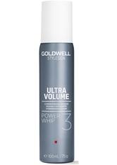 Goldwell StyleSign Ultra Volume Power Whip 100 ml Schaumfestiger