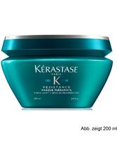 KÉRASTASE - Kérastase Resistance Masque Thérapiste -  500 ml - HAARMASKEN