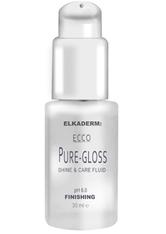 Elkaderm Ecco Pure-Gloss Shine & Care Fluid 30 ml