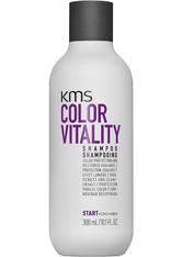 KMS - KMS COLORVITALITY Shampoo - SHAMPOO
