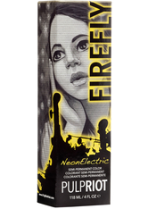 PULP RIOT - Pulp Riot Semi-Permanent Haarfarbe Neon Electric Firefly 118 ml - HAARFARBE