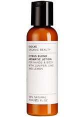 Aromatic Hand- and Bodylotion Citrus Blend 50 ml