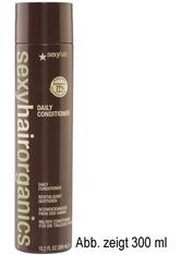 SEXYHAIR - Sexyhair Organics Daily Conditioner 1000 ml - CONDITIONER & KUR