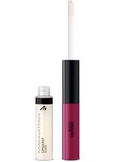 Manhattan Make-up Lippen Lips2Last Colour & Gloss Nr. 46T 7,50 ml