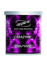 depileve Cerazyme DNA Mask Strip Wax 800 g