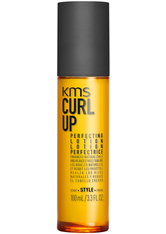 KMS CurlUp Perfecting Lotion 100 ml Stylinglotion