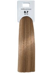 Alcina Color Cream Intensiv-Tönung .8.7 Hellblond-Braun 60 ml