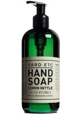 YARD ETC - Yard ETC Hand Soap Lemon Nettle 350 ml - SEIFE