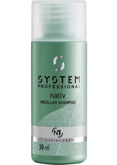 System Professional LipidCode N1 Nativ Micellar Shampoo 50 ml