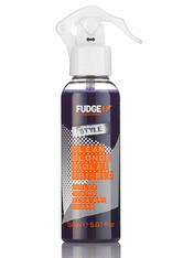Fudge Clean Blonde Violet Tri-Blo Spray 150 ml