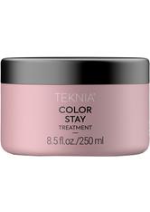 Lakmé Color Stay Teknia  Color Stay Treatment Haarkur 250.0 ml