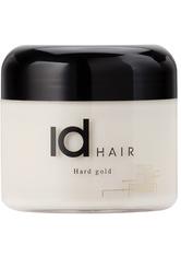 ID HAIR - ID Hair Hard Gold - GEL & CREME