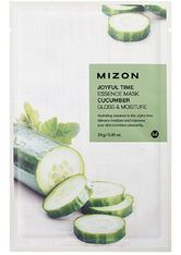 Mizon Produkte JOYFUL TIME ESSENCE CUCUMBER ( 5 Unit Pack ) Maske 5.0 pieces