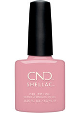 CND Shellac Autumn Addict Pacific Rose 7,3 ml