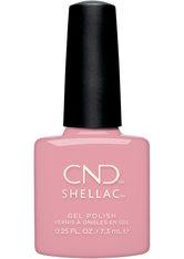 CND Shellac Autumn Addict Pacific Rose 7,3 ml
