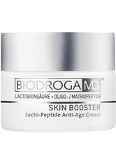 Biodroga MD Gesichtspflege SK Booster Lacto-Peptide 8/10 Serum-in-Cream 50 ml