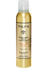 Philip B Styling & Finish Russian Amber Imperial™ Mousse Haarschaum 200.0 ml