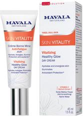 Mavala Skin Vitality, Belebende Tagescreme, 45 ml, keine Angabe