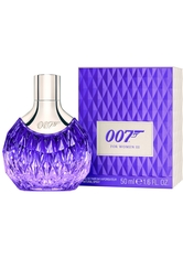JAMES BOND 007 - James Bond 007 007 for Women III 50 ml Eau de Parfum (EdP) 50.0 ml - PARFUM