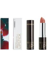 Korres Morello Creamy Lipstick 03 Warm Beige 3,6 g - KORRES