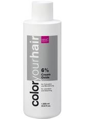 HNC Cream Oxyd 6% 1000 ml