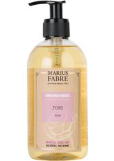 Marius Fabre Rose Flüssigseife 400 ml