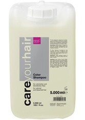 HNC - HNC Color Shampoo 5000 ml - SHAMPOO