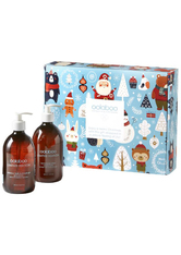 oolaboo Limited Gift Box Delicious Bath & Shower Gel + Lovely Body Lotion