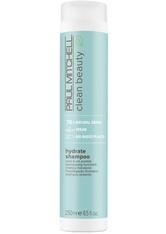 Paul Mitchell Clean Beauty Hydrate Shampoo 250 ml